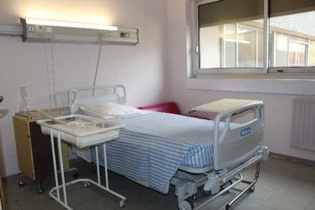 Chambre En Maternité