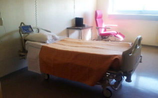 Pneumologie et h pital de semaine h pital de bastia - Hospitalisation en chambre individuelle ...
