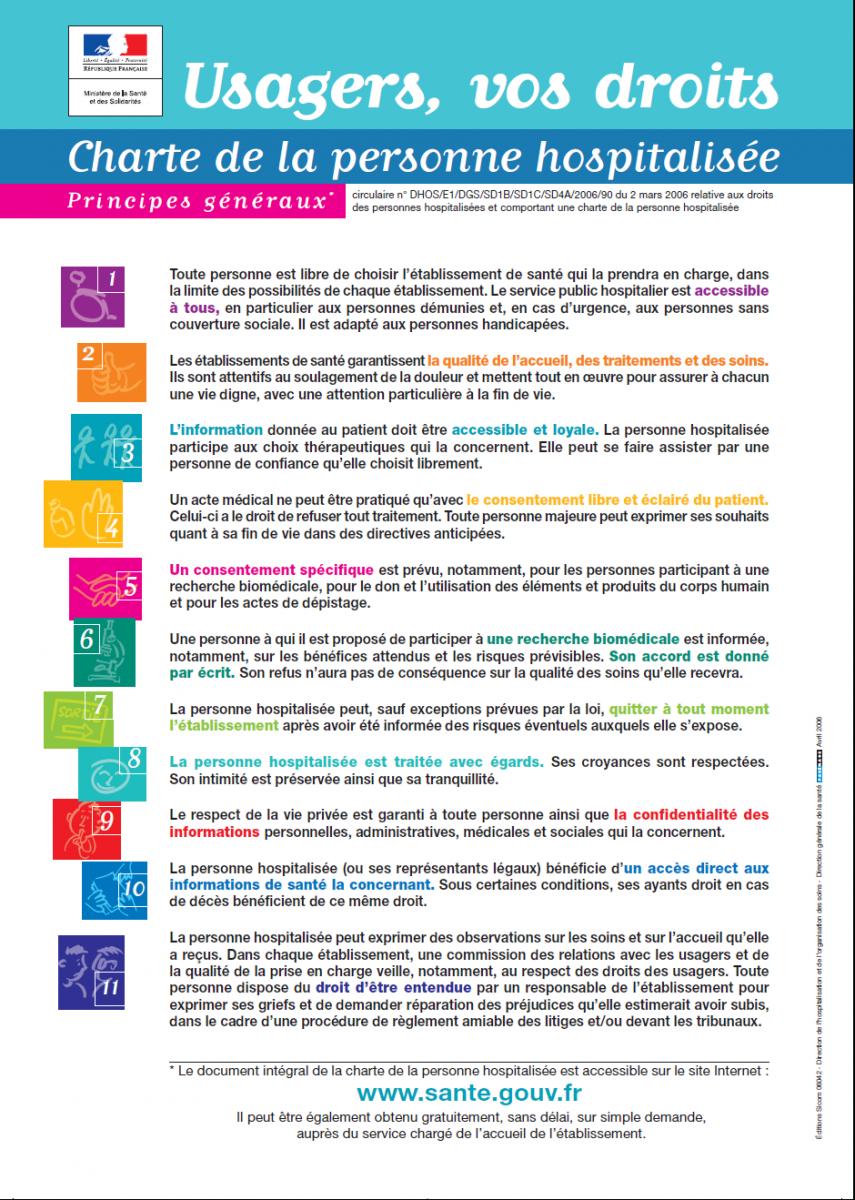 Super Les Chartes - Hôpital de Bastia FN41